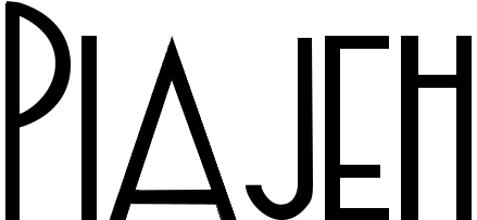 Piajeh Boutique Logo