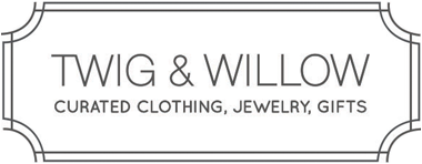 Twig & Willow logo